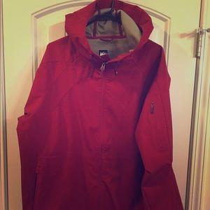 REI Rain Jacket